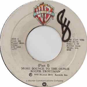 Zapp - More Bounce To The Ounce mp3