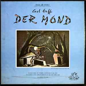 Carl Orff - Der Mond mp3