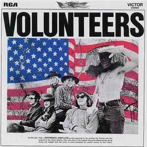 Jefferson Airplane - Volunteers mp3