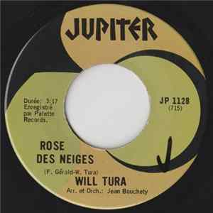 Will Tura - Rose Des Neiges / Funny Bunny mp3