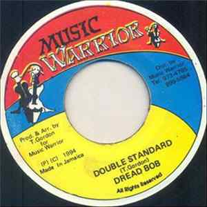 Dread Bob - Double Standard mp3
