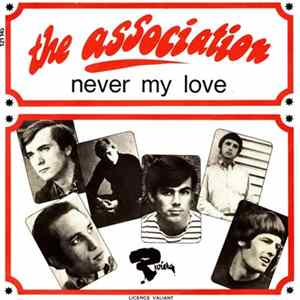 The Association - Never My Love mp3