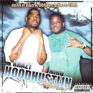 Krazy & Nino - Hoodhustlin Volume 9 mp3