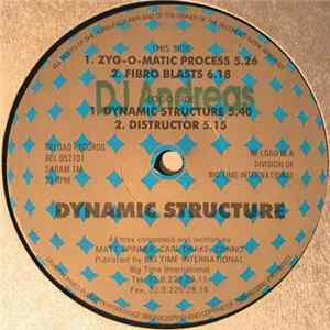 Dynamic Structure - Dynamic Structure mp3