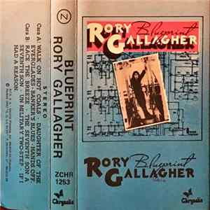 Rory Gallagher - Blueprint mp3