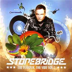 StoneBridge - The Flavour, The Vibe Vol 2 mp3