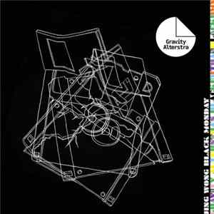 Gravity Alterstra / Jing Wong - Black Monday (Gravity Alterstra's Blacker Than Black Remix) mp3