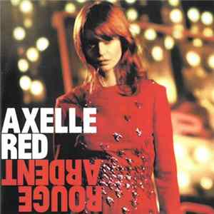 Axelle Red - Rouge Ardent mp3