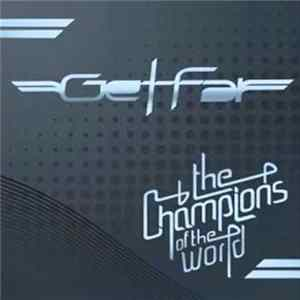 Get Far - The Champions Of The World mp3