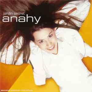 Anahy - Jardin Secret mp3