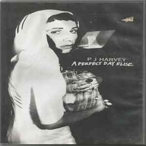 PJ Harvey - A Perfect Day Elise mp3