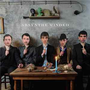 Absynthe Minded - Absynthe Minded mp3