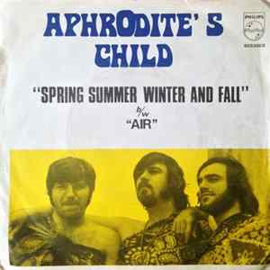 Aphrodite's Child - Spring Summer Winter And Fall mp3